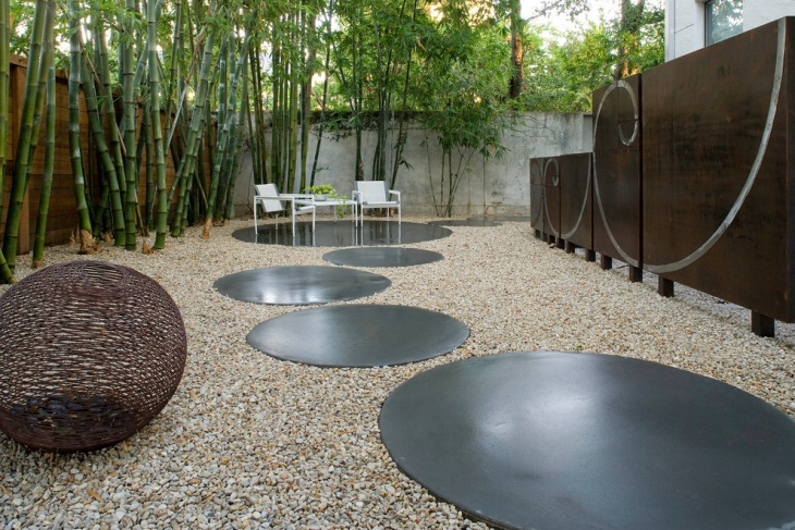 Superbe Modern Landscape Design Idea