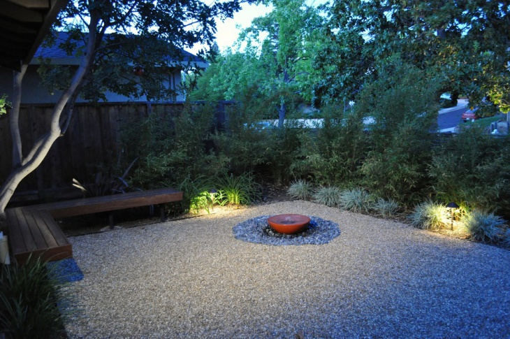 21+ Gravel Landscape Designs, Decorating Ideas | Design ...