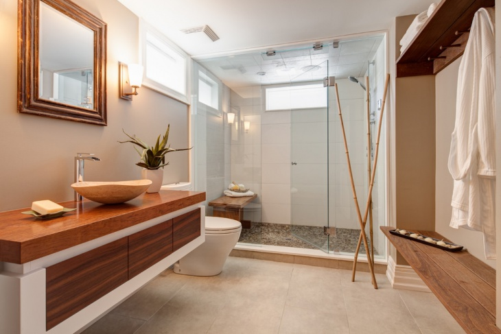 Zen Bathroom Remodels 21+ zen bathroom designs, decorating ideas | design trends