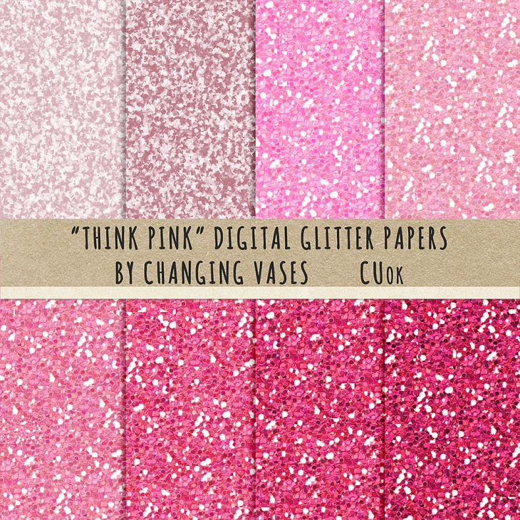 baby pink glitter download graphic texture