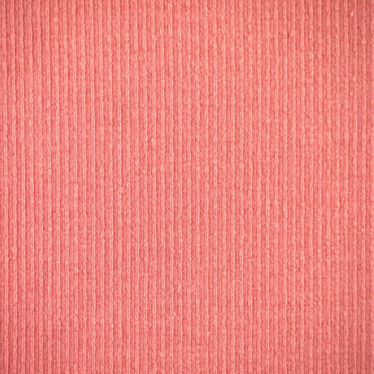 light vintage pink knit texture