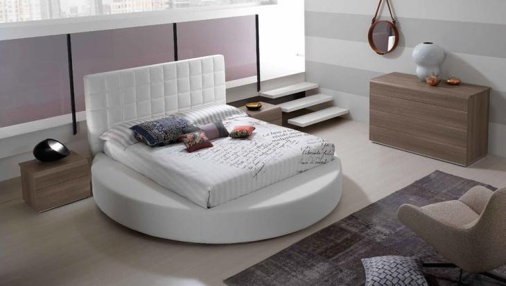 simple bedroom furniture idea