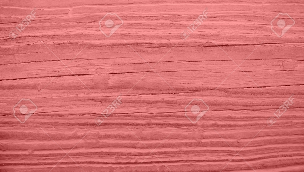 Pink Painted Striped Wood Texture