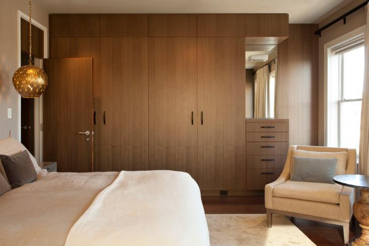 small bedroom furniture design