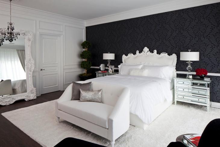 gothic bedroom. Luxirious Gothic Bedroom Design 20  Designs Decorating Ideas Trends