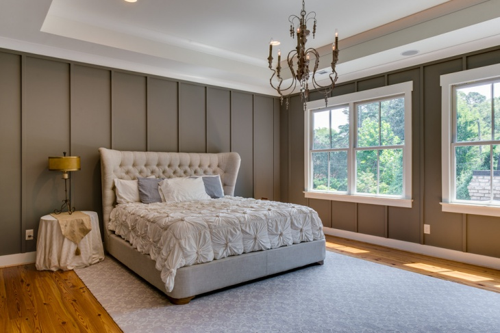 awesome gothic bedroom idea