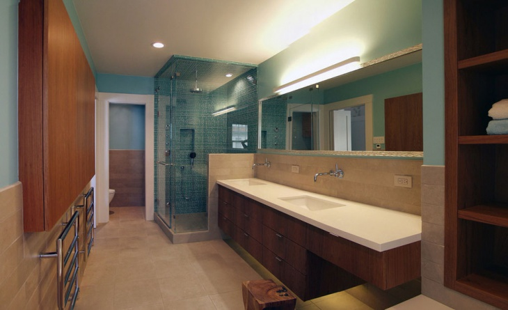 master mosaic bathroom floor tiles