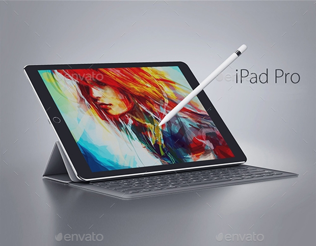 high resolution ipad mockup