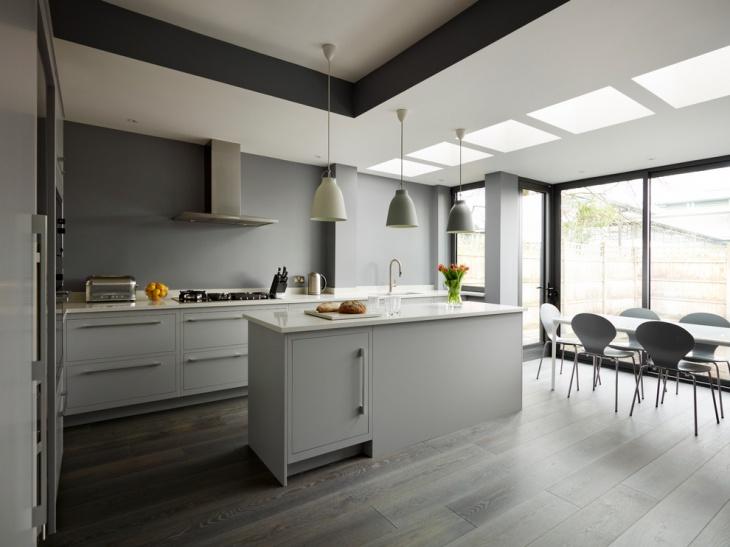 grey wooden floor ideas1