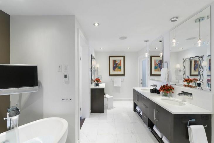Stunning Bathroom Renovation Design
