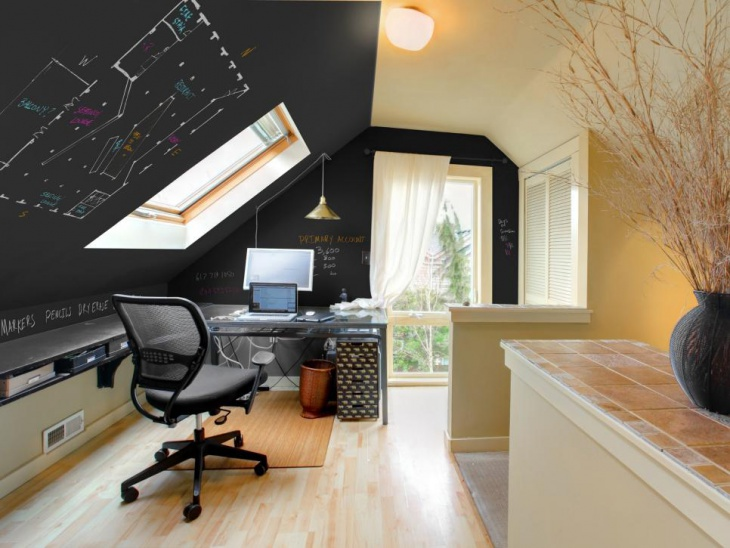 Creative Home Office Ideas Captivating 21 Creative Home Office Designs Decorating Ideas  Design Trends Design Decoration