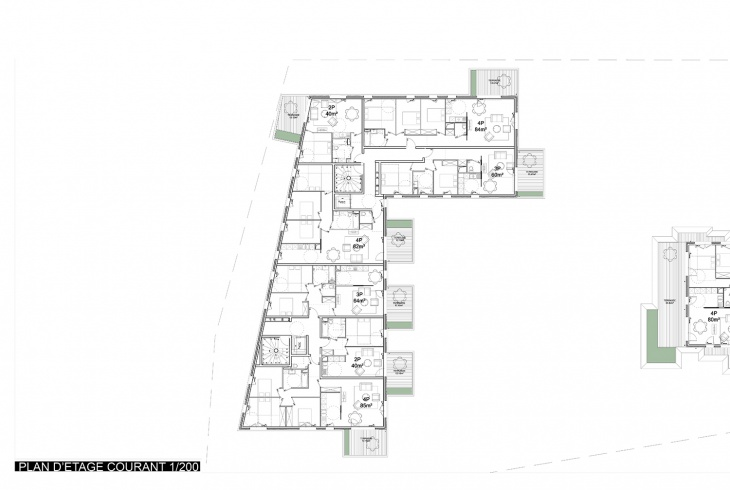 plan of building %e2%80%98a%e2%80%99