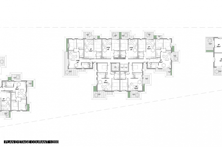 plan of building %e2%80%98c%e2%80%99