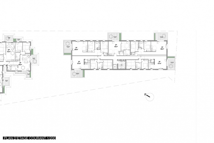 plan of building %e2%80%98d%e2%80%99