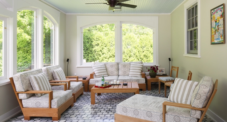 20+ Modern Sunroom Designs, Ideas | Design Trends - Premium PSD ...