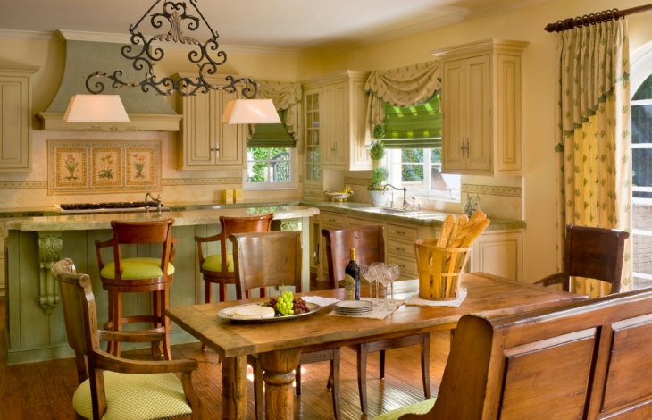 Royal Luxury Kitchen Design