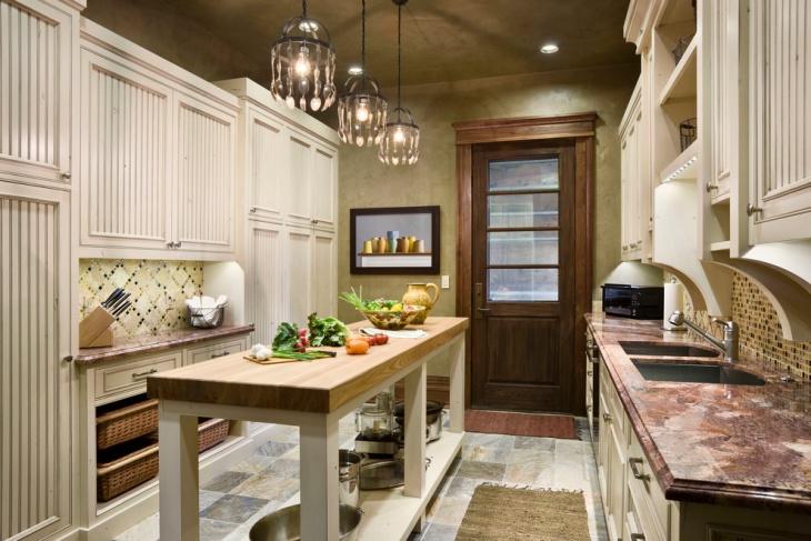 rustic kitchen furniture design
