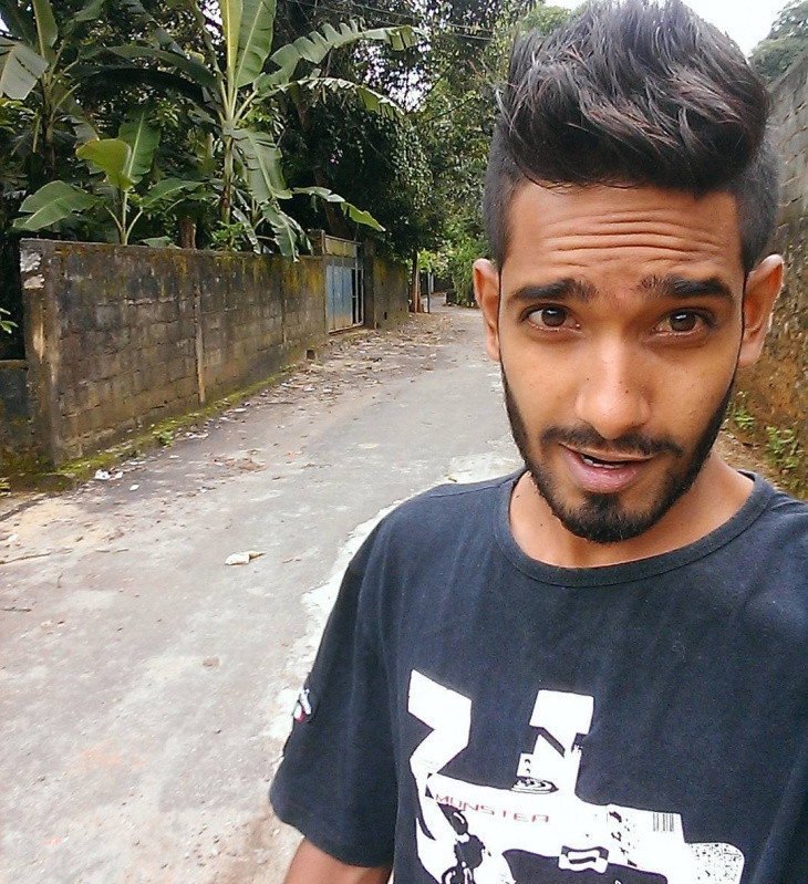 stylish haircut for men