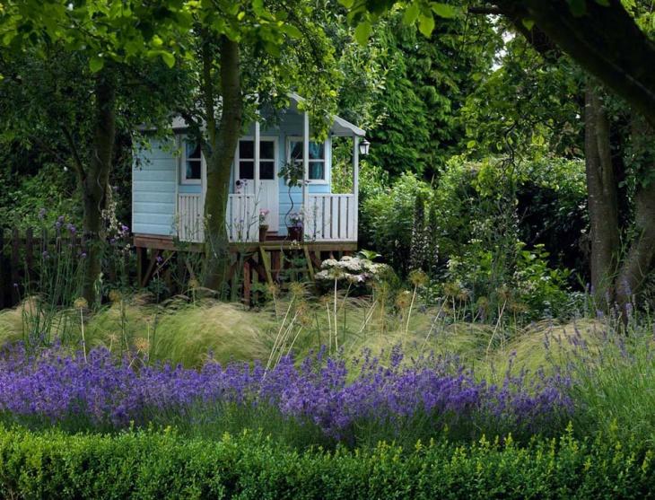 beautiful woodcote gardening idea