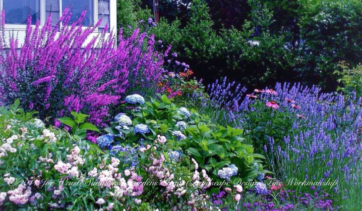 21 Summer Garden Designs Decorating Ideas Design