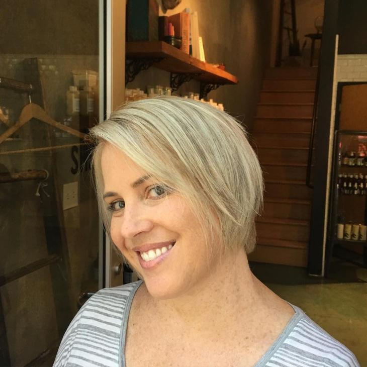 Pixie Bob Hairstyle