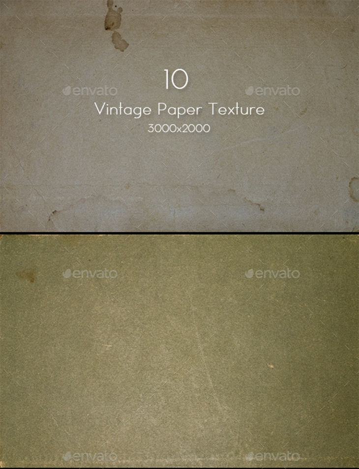 high res vintage paper textures
