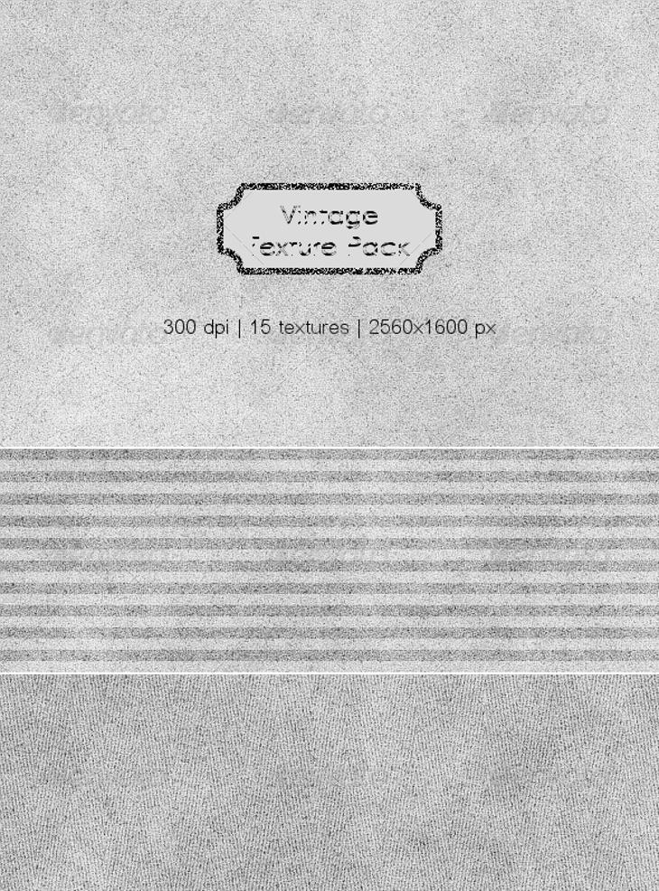 vintage editable paper textures