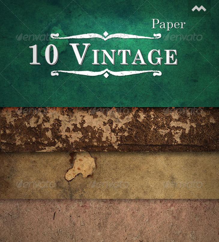 vintage paper texture for design