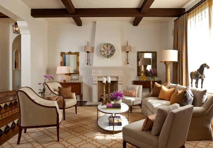 17 Zen Living Room Designs Ideas Design Trends