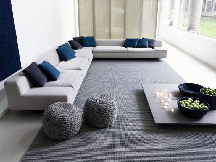 Classic Zen Living Room - 17+ Zen Living Room Designs, Ideas Design Trends - Premium PSD