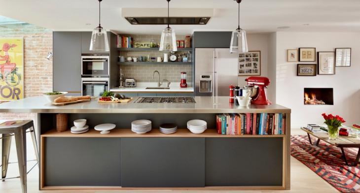 21 Kitchen Decorating Ideas Designs Design Trends
