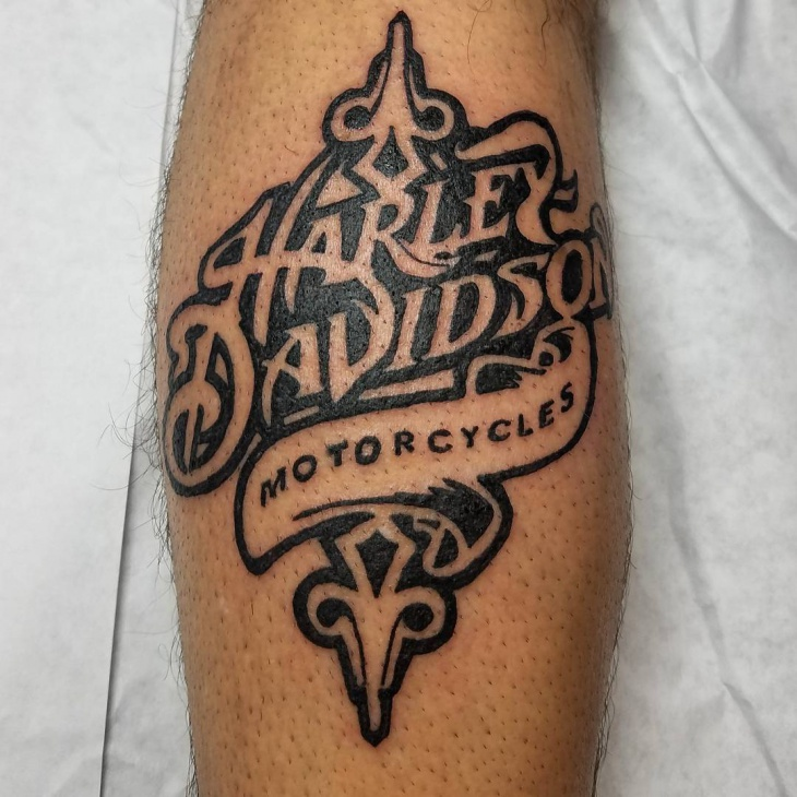 21+ Biker Tattoos Designs, Ideas