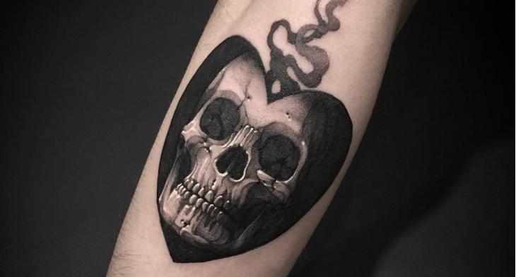 20 Gothic Tattoo Designs Ideas