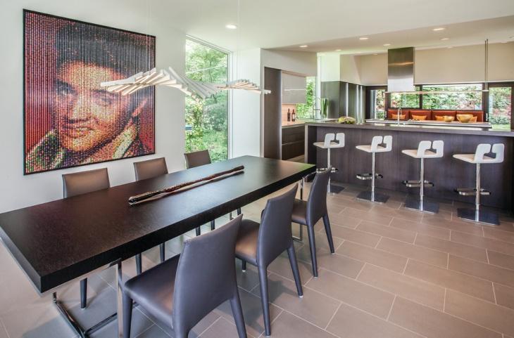 modular kitchen design idea