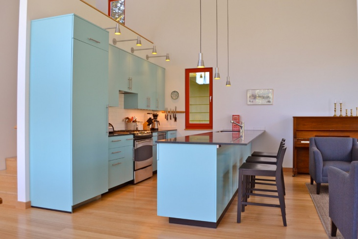 Custom Kitchen Cabinetry Design