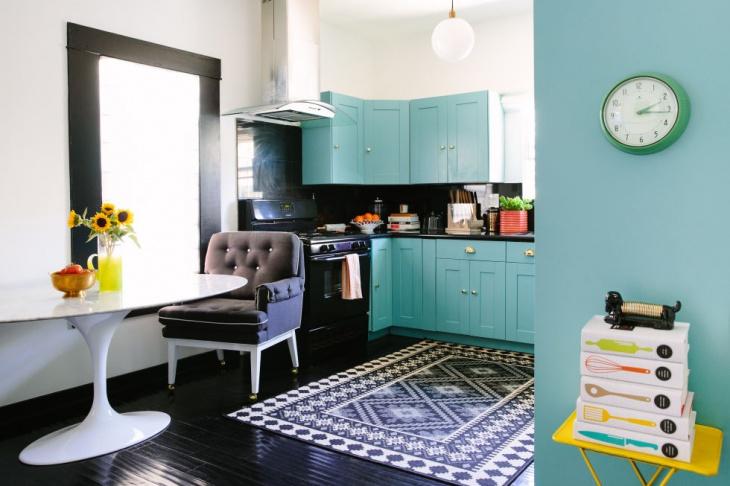 Small Kitchen Cabinets Design