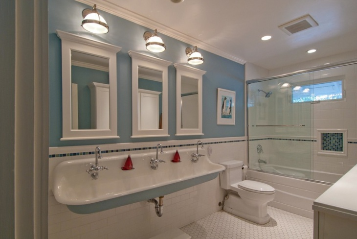 15 Kids Bathroom Decor Designs Ideas Design Trends