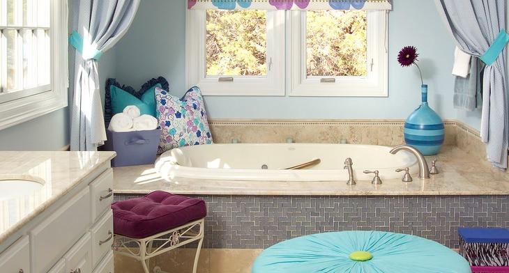 15 Kids Bathroom Decor Designs Ideas