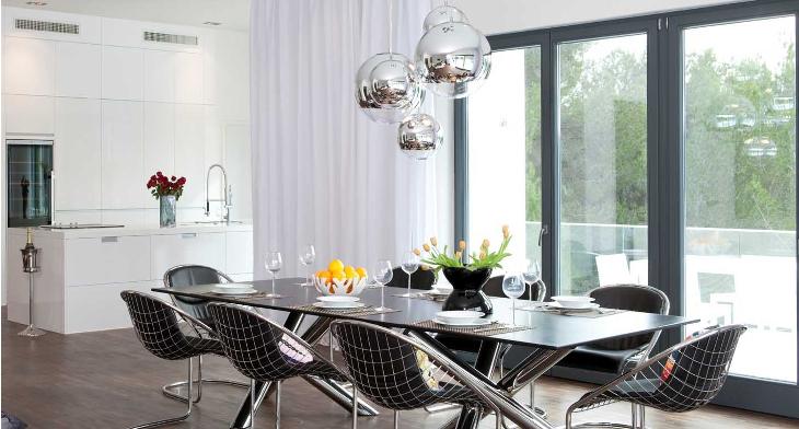 Dining Room Pendant Light Designs