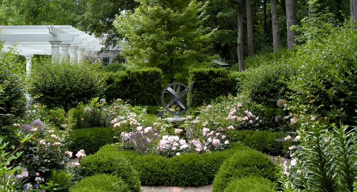 20+ Peony Garden Designs, Ideas | Design Trends - Premium PSD ...