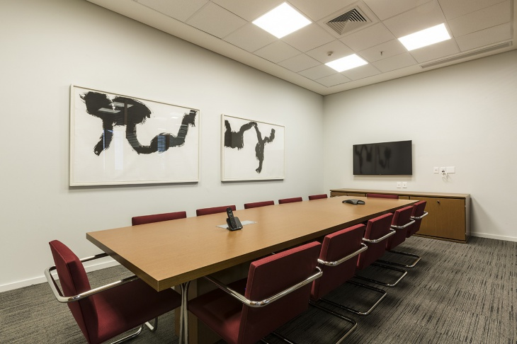 conference room design - Conference Room Design Ideas