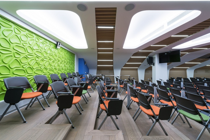 meeting room chairs Design