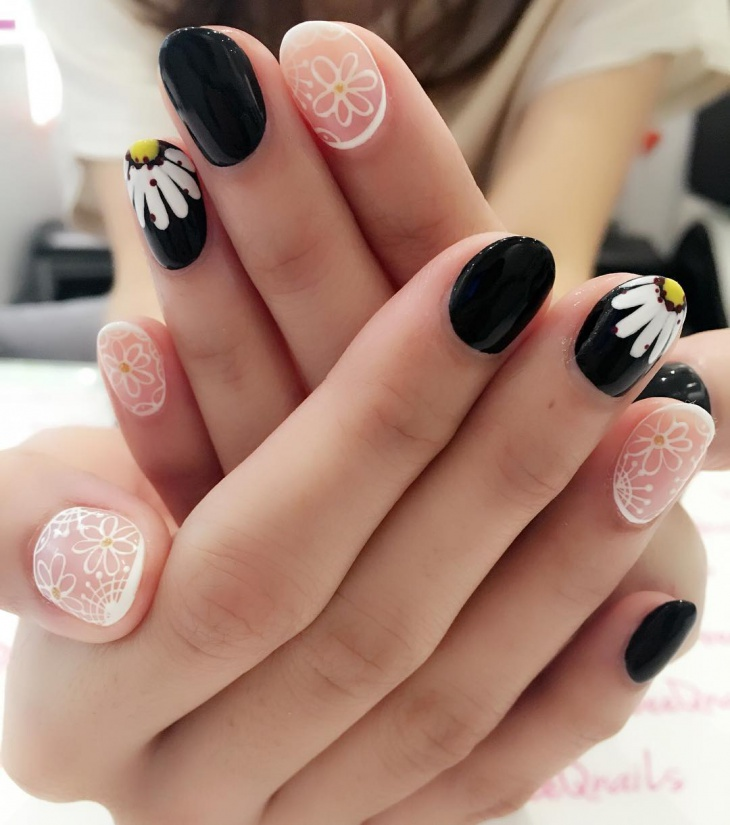 20+ Creative Nail Art Designs, Ideas | Design Trends - Premium PSD ...