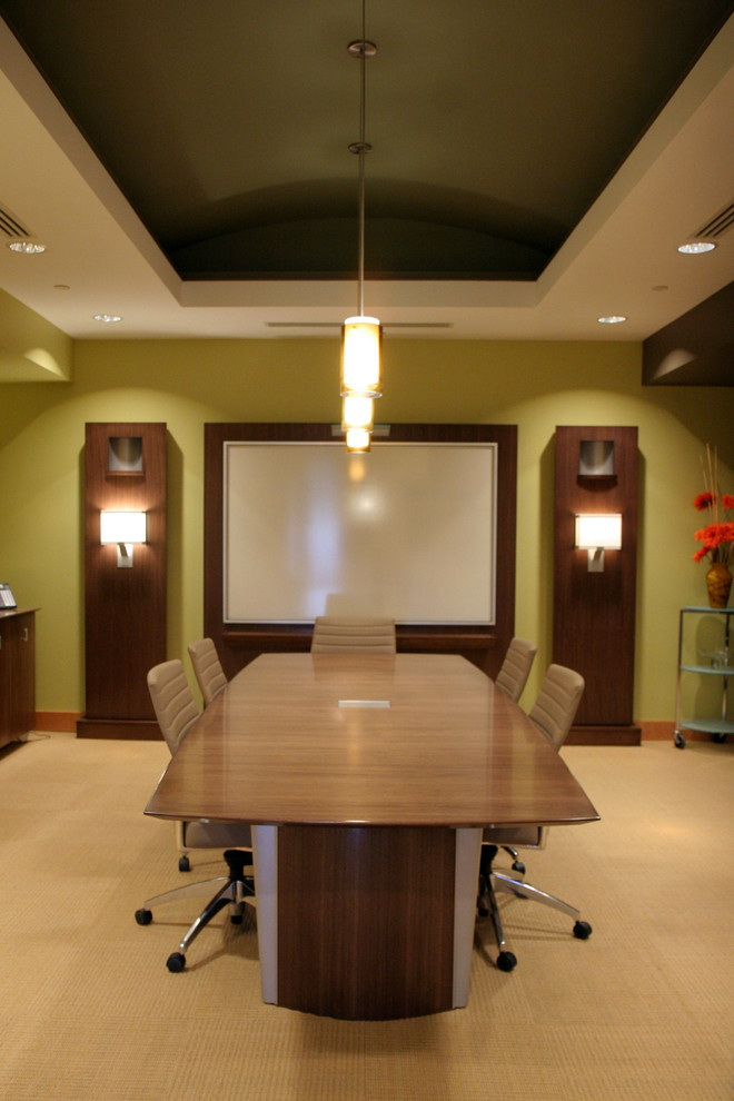 Conference Room Interior Design: 20+ Office Designs, Meeting Room Ideas