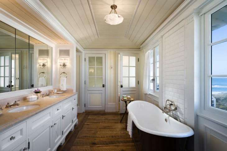 20 Best Bathroom Ceiling Designs Decorating Ideas