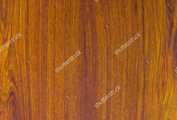 Decorative Teak Wood Texture