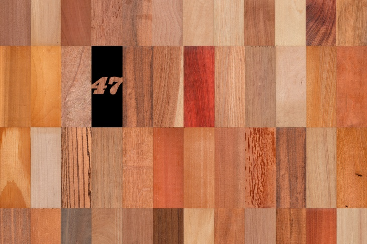 Beautiful Wood Grain Textures