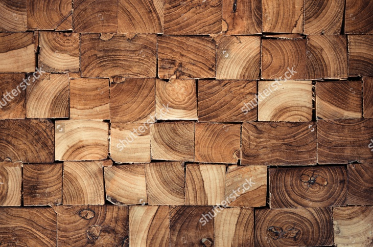 Teak Wood Pieces ~ Teak wood texture patterns backgrounds design