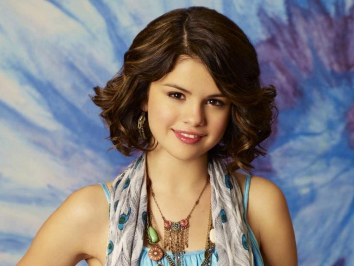 Selena Gomez Bob Haircut Idea
