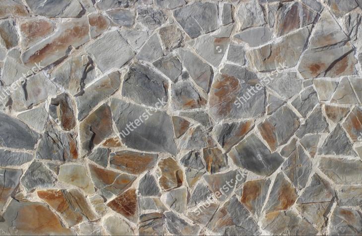 heavy slate texture design